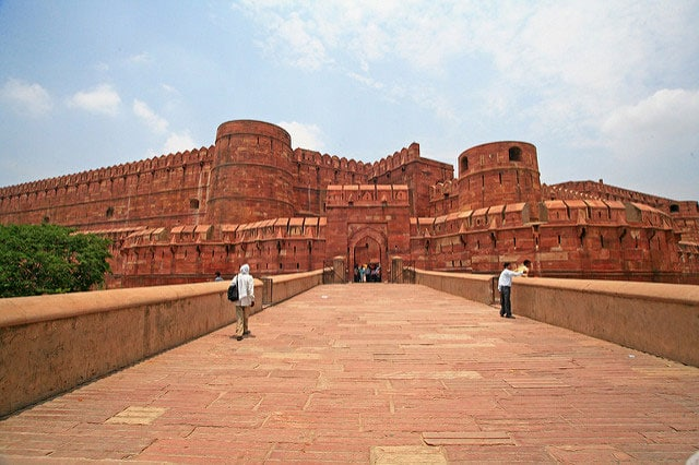Top 5 Things to Do in Agra
