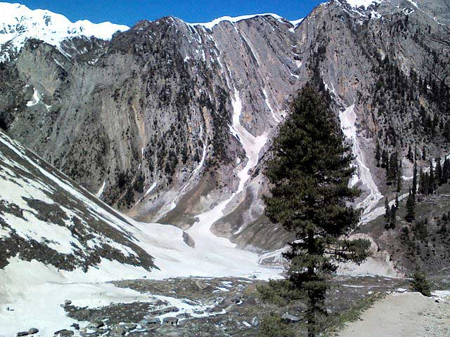 baltal-valley