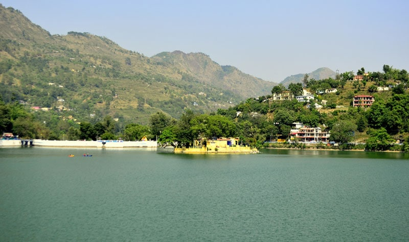 Top 5 Places to Visit in Bhimtal