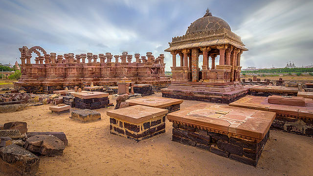 Top 5 Places to Visit in Kutch
