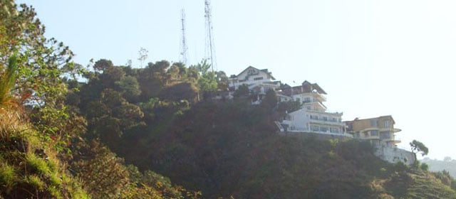 Bird View Kasauli Resort