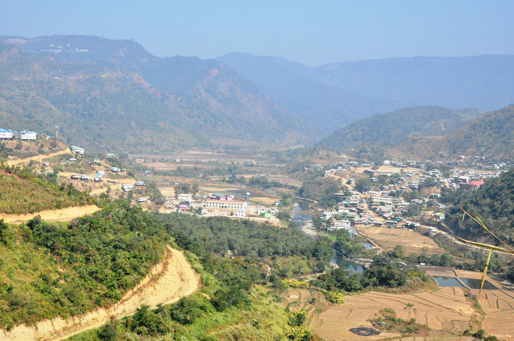 Top 5 Places To Visit In Mizoram - Trans India Travels