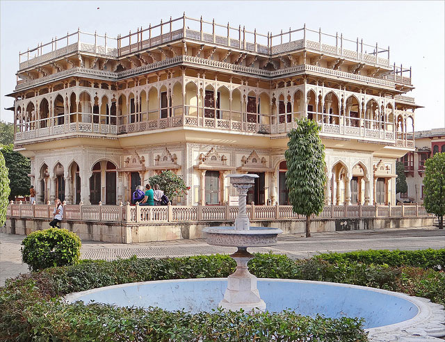 City Palace Jaipur Entry Fee Visit Timings Things To Do More