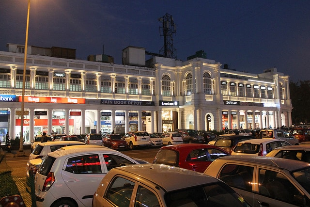 connaught-place-delhi