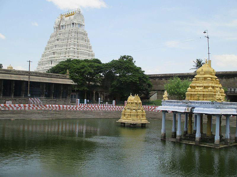 Deverajaswamy Temple