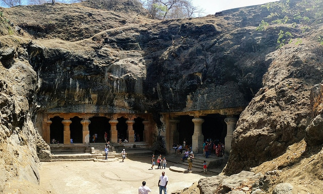 essays on elephanta the great cave of shiva Essays essays home  chapter 10 - art history 110 chapter 10  -rock-cut relief in the cave-temple of shiva-material: elephanta-height: 11.