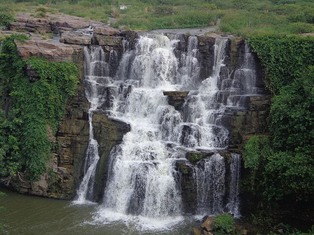 Top 7 Waterfalls Near Hyderabad