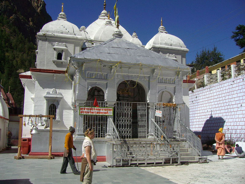 Top 5 Places to Visit in Gangotri