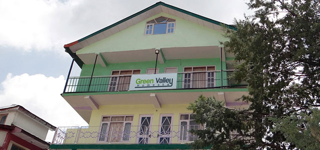 Green Valley Homestay