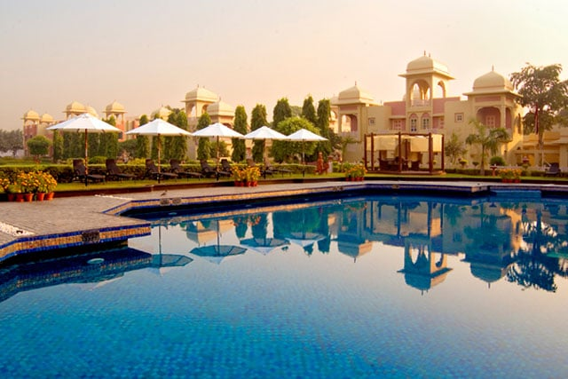 Top 10 Resorts in Manesar to Enjoy with Friends