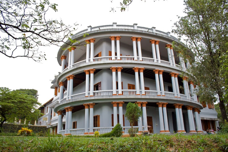 Hill Palace Of Tripunithura Kochi