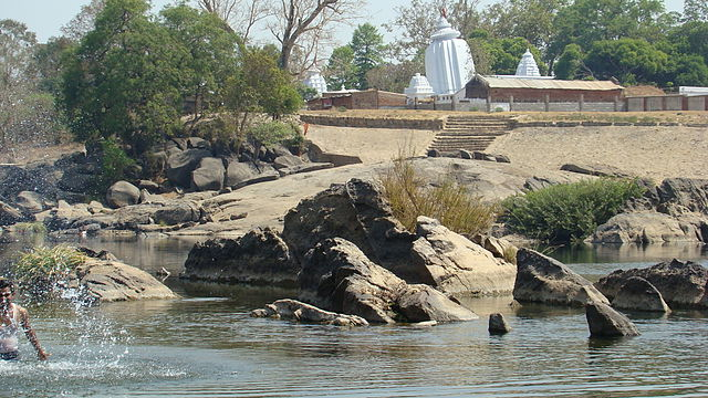 Top 5 Places to Visit in Sambalpur
