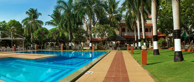Top 10 Resorts In And Around Chennai Trans India Travels