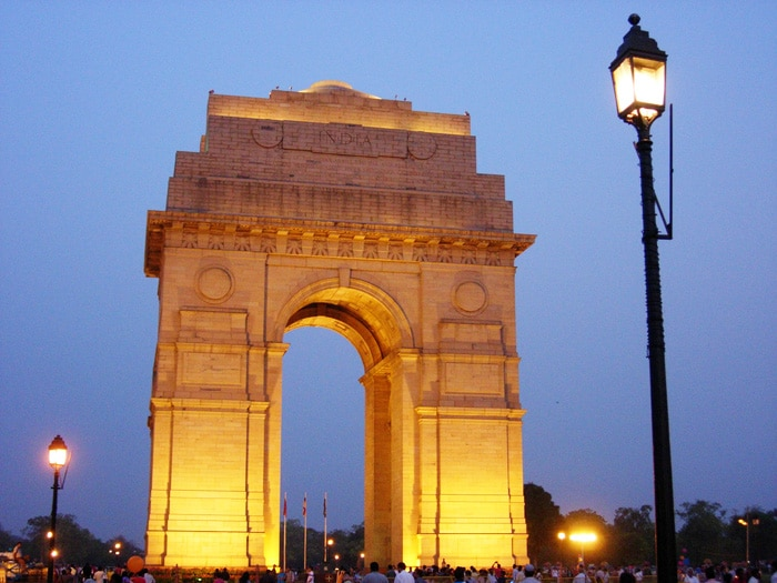 tourist attractions of delhi - photo #34