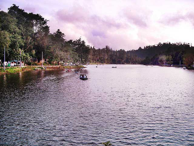 kodai-lake