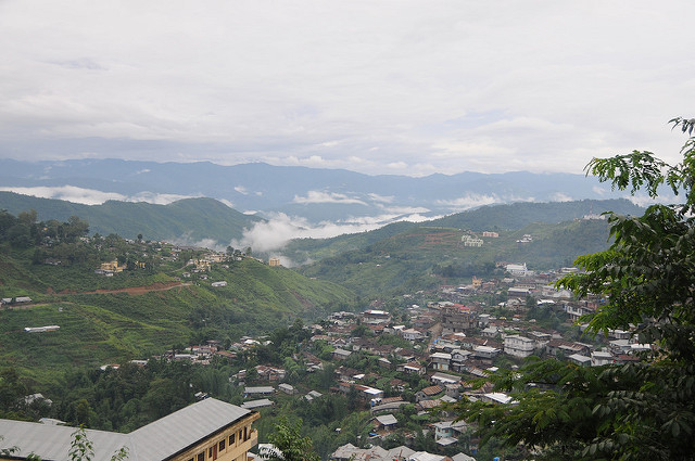 A Complete Tour Guide to Kohima Hill Station