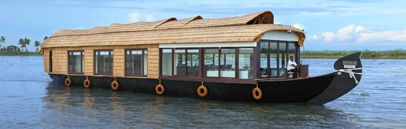 Lake View Houseboats
