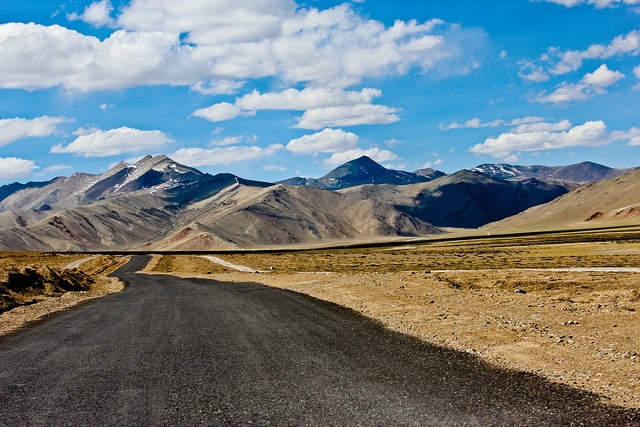 The Best Time to Visit Leh