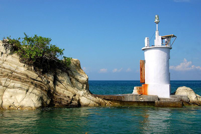 Lighthouse Havelock