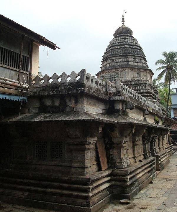 History Timings Attractions Beach: Mahabaleshwara Temple, Gokarna