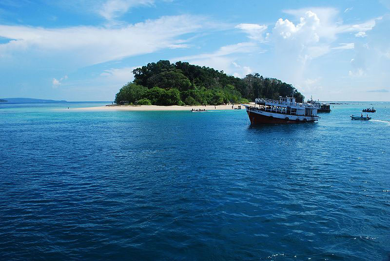 15 Best Scuba Diving Spots in Andaman Islands