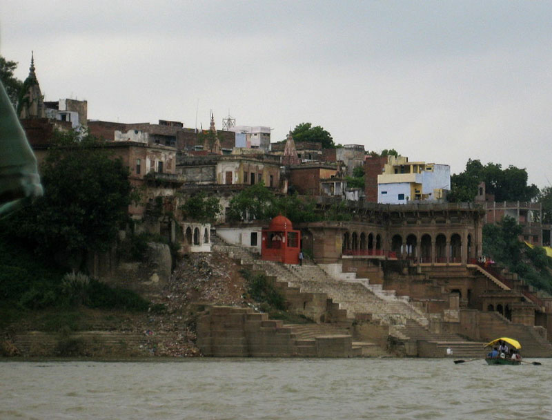Top 5 Places to Visit in Mirzapur