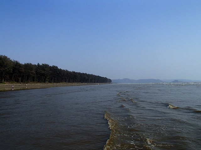 Top 5 Places To Visit In Alibag