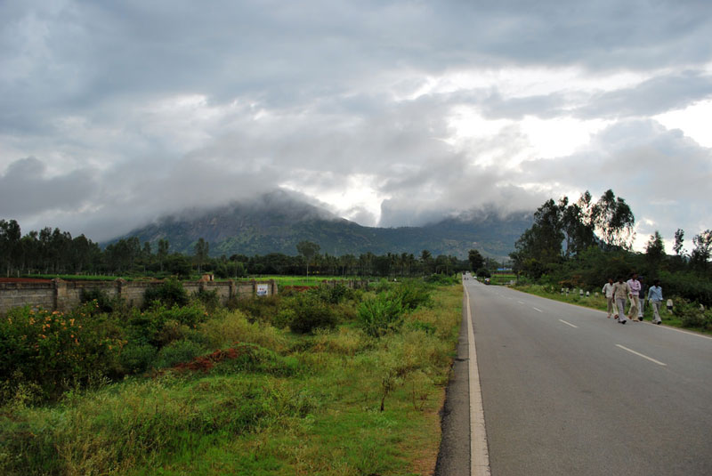 Nandi Hills – An Ecstatic Heavenly Endeavor
