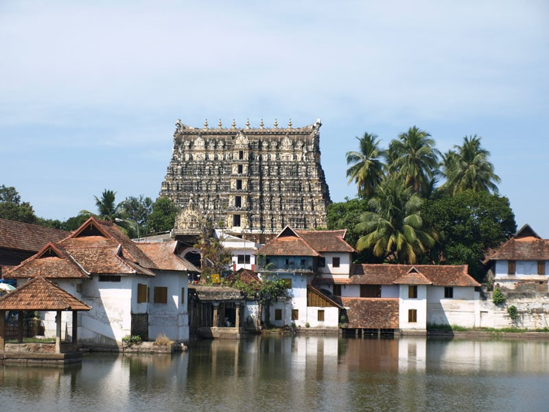 Padmanabha Swamy Temple -trivandrum