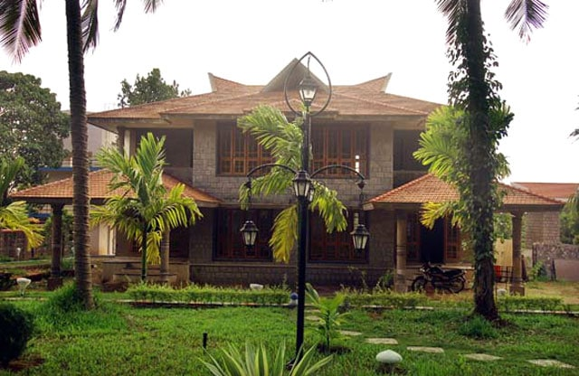 Pandit's Health Resort and Spa