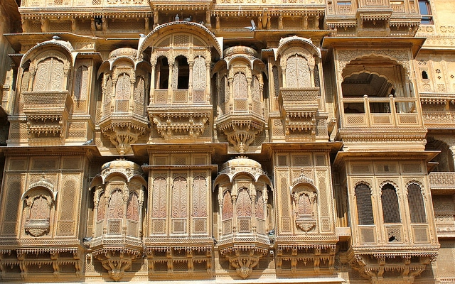 8 Must-Visit Places in Jaisalmer