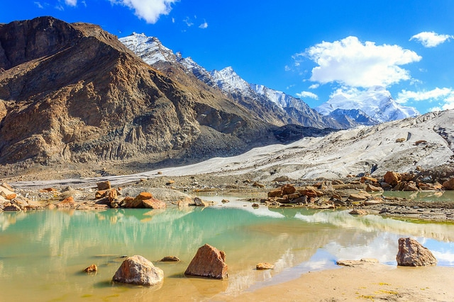 Top 5 Places To Visit In Zanskar Trans India Travels