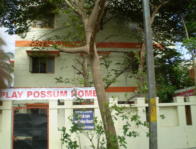 Play Possum Homestay