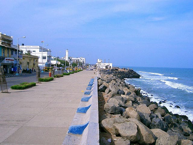 Top 10 Things to Do in Pondicherry