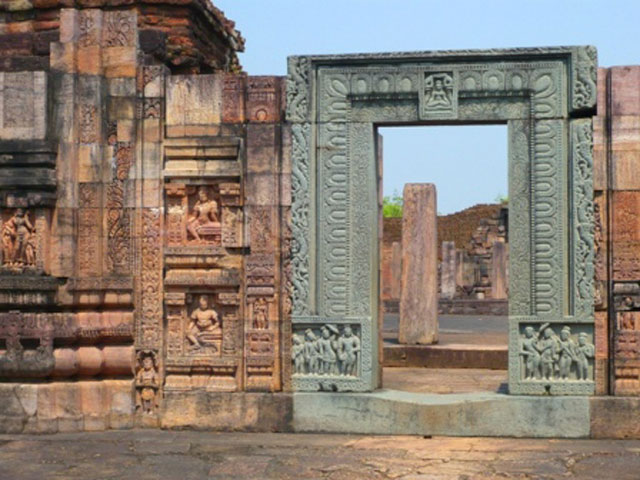 Top 5 Places to Visit in Jajpur