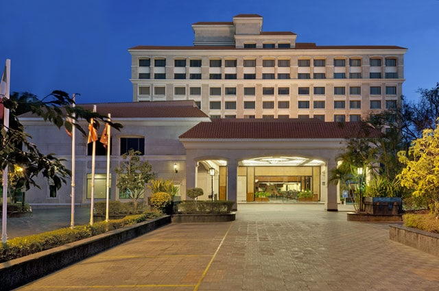 10 Best Resorts In Coimbatore Trans India Travels