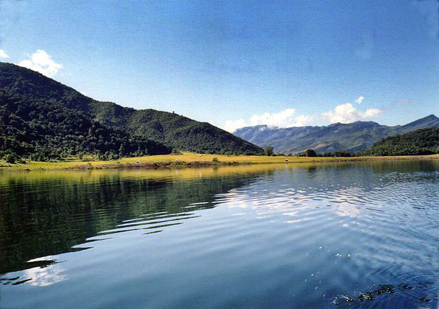 Top 5 Places to Visit in Champhai