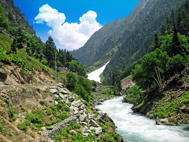 Top 7 Places to Visit in Sonmarg - Trans India Travels