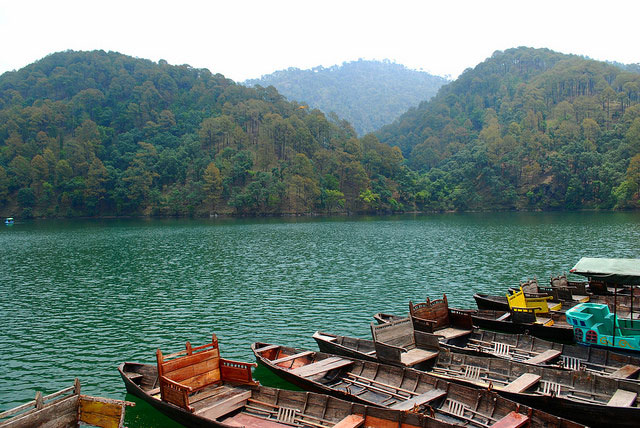 Top 5 Places To Visit In Naukuchiatal