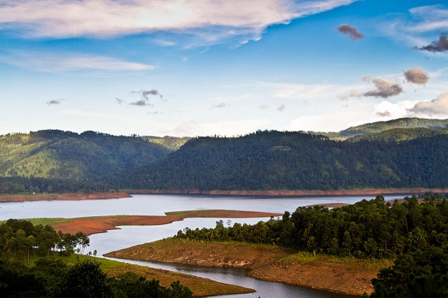 The Best Time to Visit Shillong