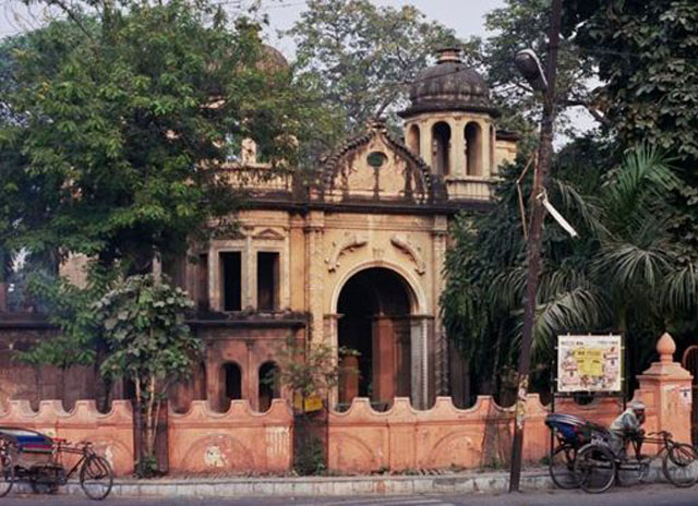 5 Most Haunted Places in Lucknow