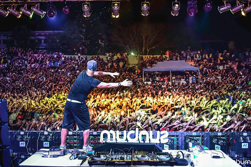Top 20 Music Festivals in India