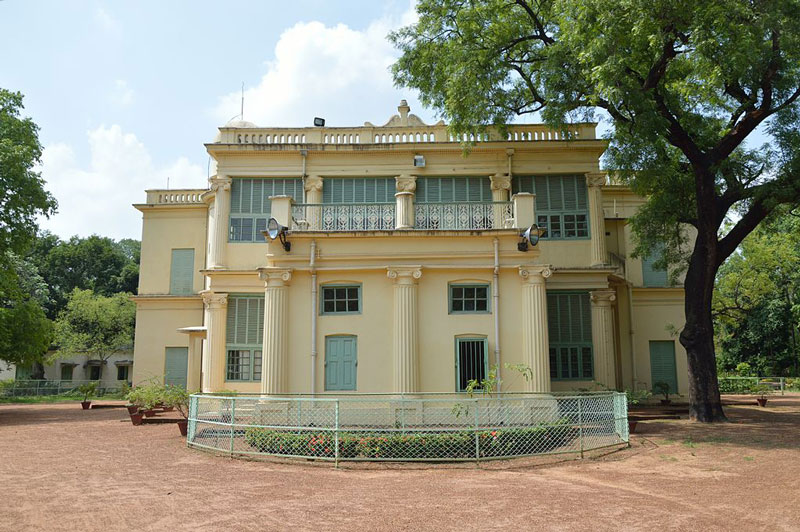 The Tagore House