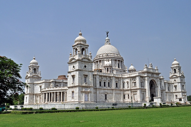 Top 5 Historic Places and Monuments in Kolkata