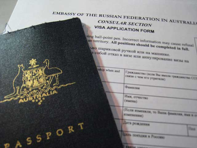 visa-application-form