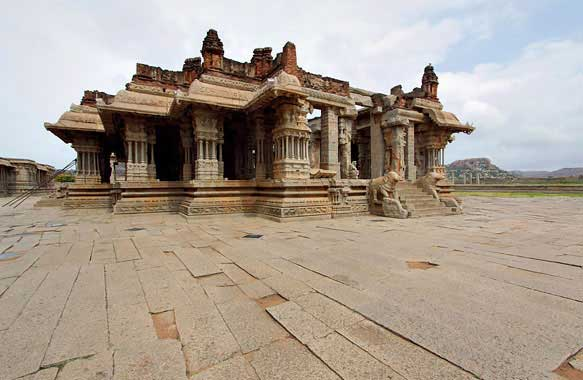 Image result for Vitthala Temple