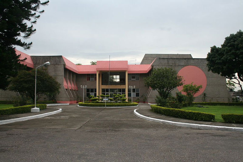 Wadia Institute of Himalayan Geology, Dehradun