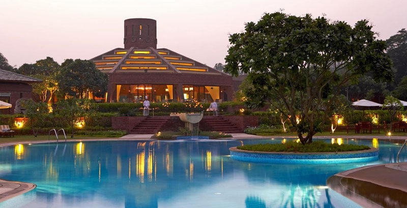 Top 10 Resorts in Gurgaon