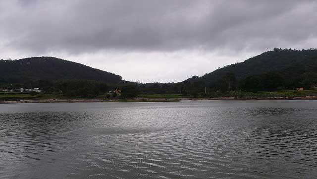 yelagiri-lake