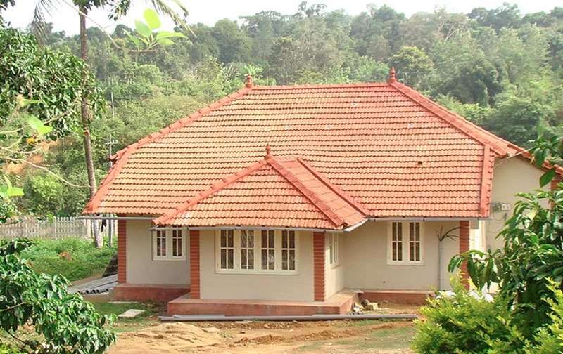 Abbydhama Estate Homestay